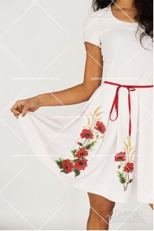 Сукня «ГВ6282»