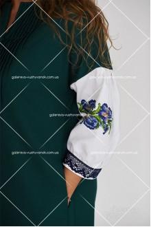 Ексклюзивна сукня «Іриси»