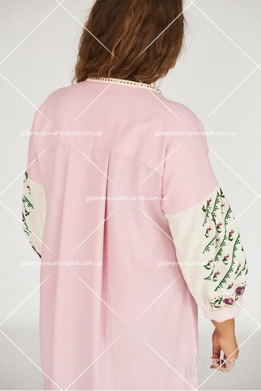 Ексклюзивна сукня «Троянда»