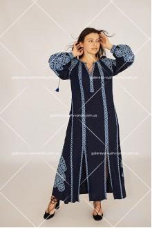 Сукня вишита «Любомира»