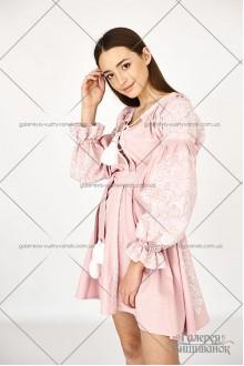 Сукня вишита «Людмила»