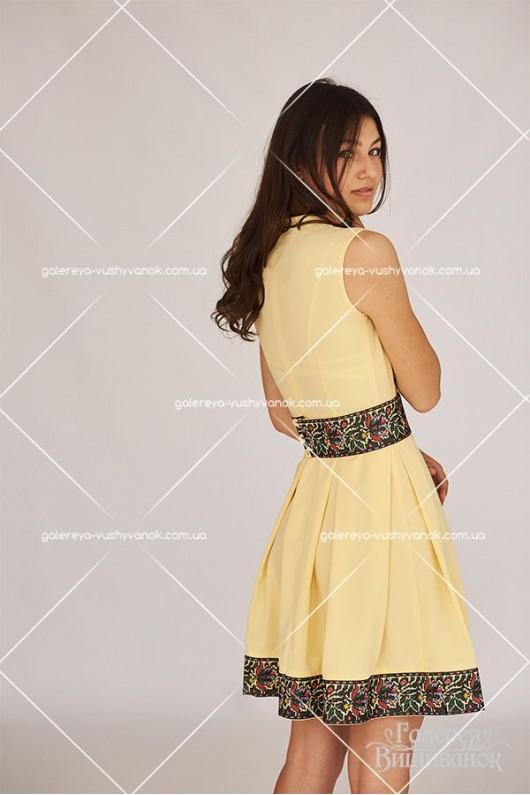 Сукня «ГВ6393»