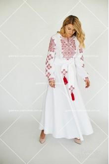 Сукня «Віра-фатін»