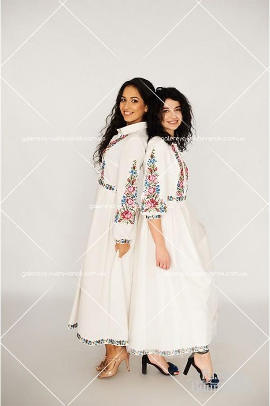 Сукня «Віра»