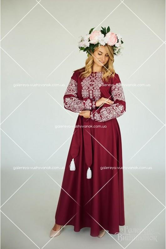 Сукня «Елегантна»