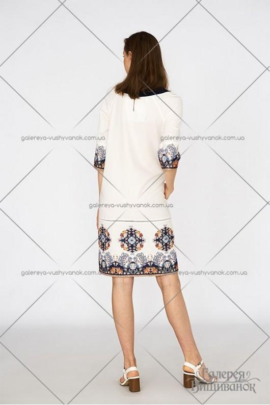 Сукня «ГВ6511»
