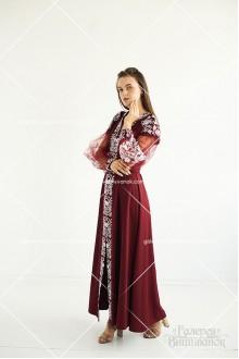 Сукня «Барвінок»