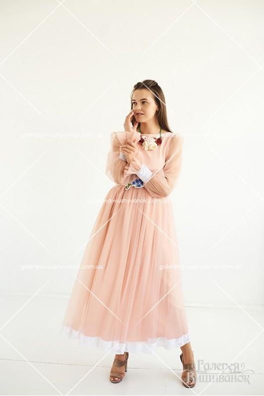 Сукня «Розкіш»