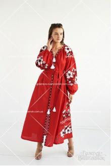 Сукня «Цвіт яблуні»