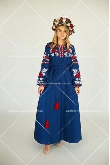 Сукня «Калина»