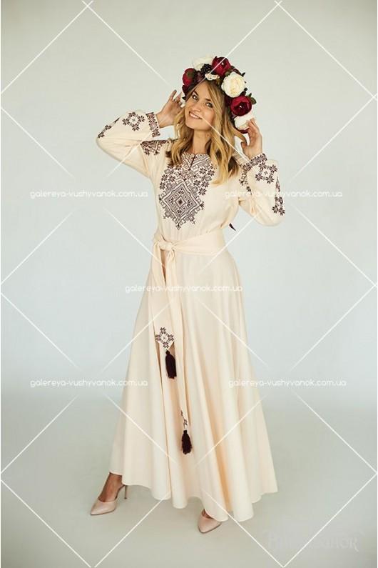 Сукня «Чарівність»