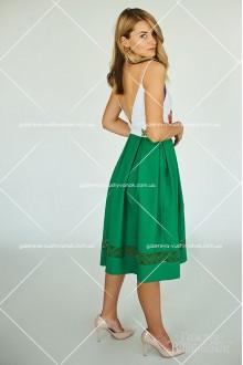 Ексклюзивна сукня «Жоржини»