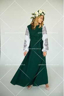 Сукня «Птаха»