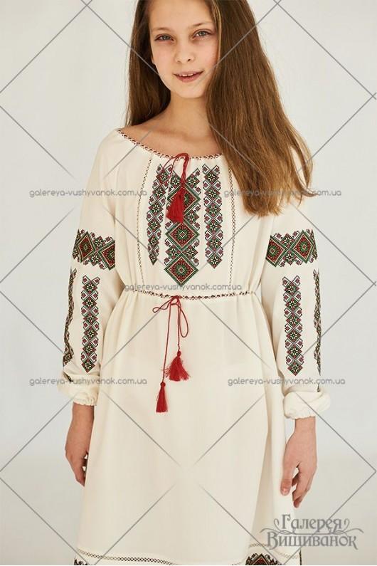 Платье для девочки «ГВ4412»