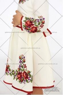 Платье для девочки «Ева»