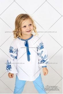 Блузка для девочки «ГВ4231»