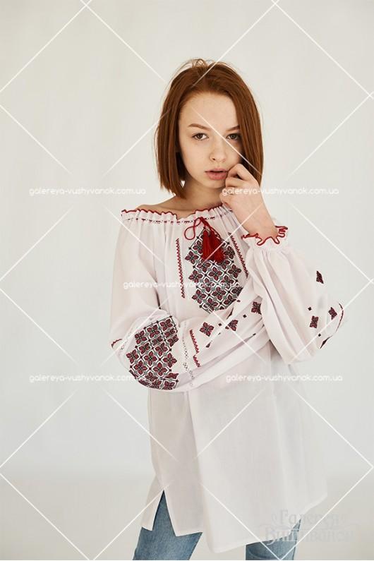 Блузка для девочки «Марта»
