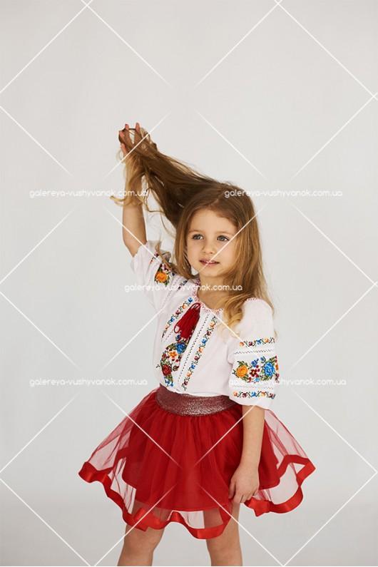 Костюм для девочки «Софія»