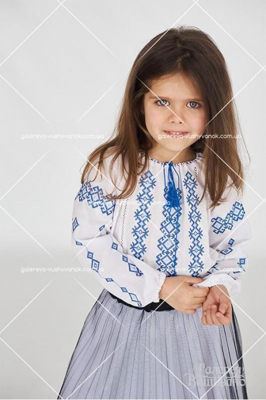 Блузка для девочки «ГВ4061»