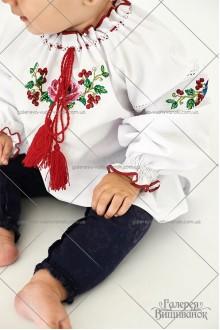 Блузка для девочки «Диана-мини»