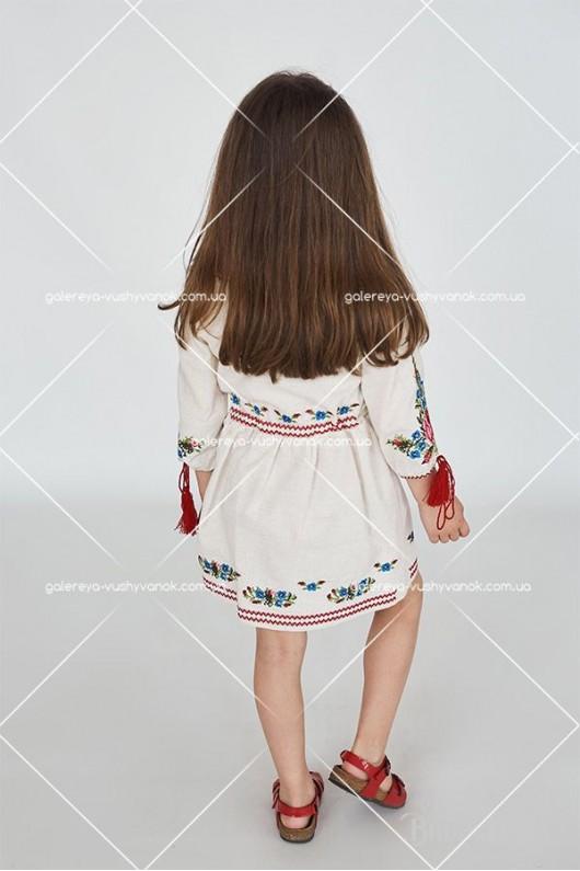 Платье для девочки «Вера»