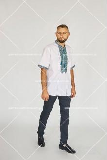 Мужская рубашка «ГВ1411»