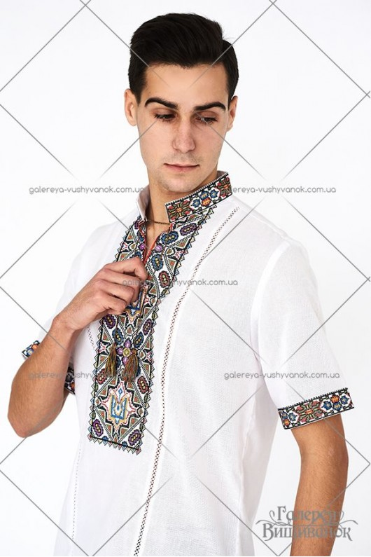 Чоловіча сорочка «ГВ1121»