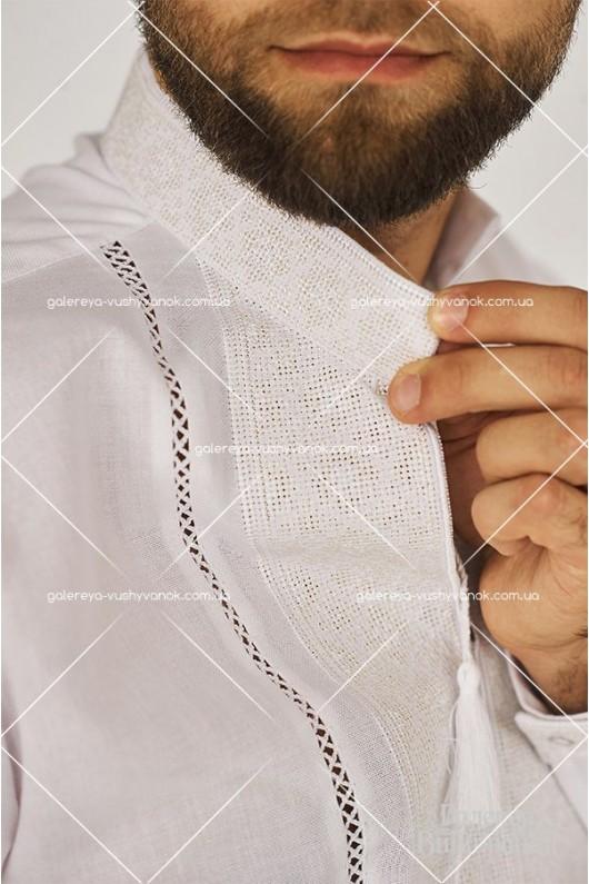 Мужская рубашка «ГВ1771»
