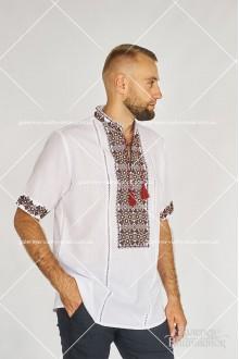 Мужская рубашка «ГВ1191»