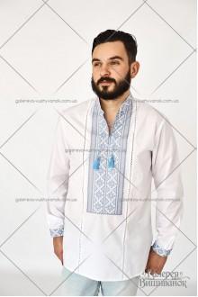 Чоловіча сорочка «ГВ1072»