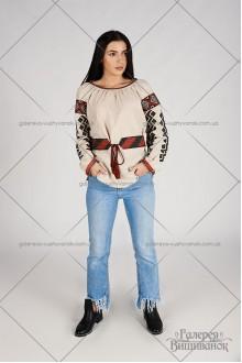 Женская блузка «София»