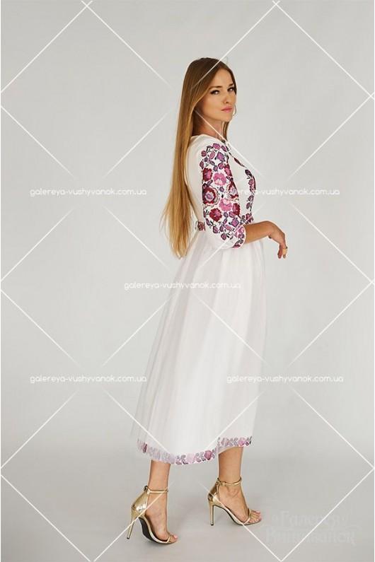 Платье «Брачное»