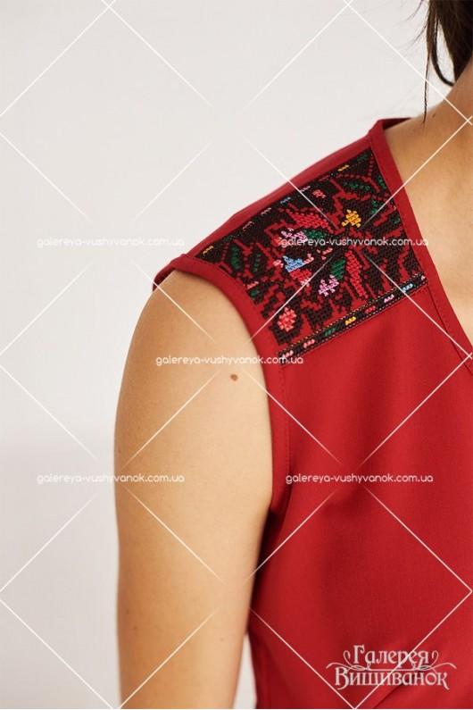 Платье «ГВ6393»